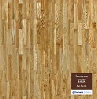 Паркетная доска Tarkett Salsa Дуб Рустик (Oak Rustical) WSALA-ROA18PNBT227