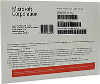 Microsoft Windows 8.1 Pro x32 Russian DVD OEM (FQC-06968)