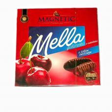 Шоколадные конфеты Magnetic Mella Вишня 190г