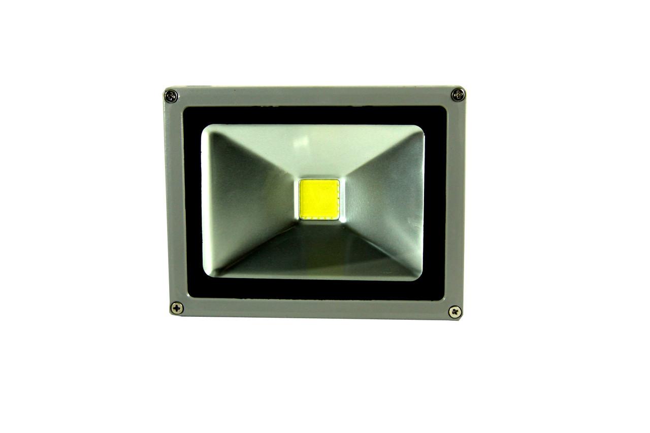 LED LAMP 20W Прожектор (4013)