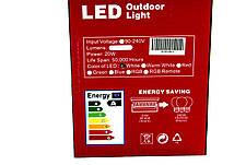 LED LAMP 20W Прожектор (4013), фото 2