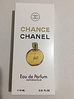 Женская мини парфюмерия Chanel Chance Tendre Woman 10 мл
