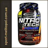MuscleTech Nitro Tech Power 907 g