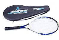 Ракетка для большого тенниса SXWANG Jike 8718. Распродажа