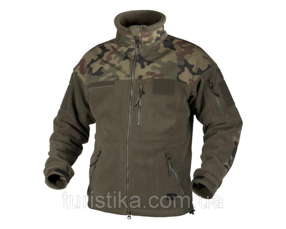Флисовая куртка Helikon-Tex INFANTRY