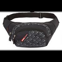 aefe18da468d Спортивная мужская сумка на пояс. Стильный удобный аксессуар. Хорошее  качество. Доступная цена Код