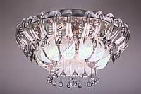 Люстры с светодиодной подсветкой