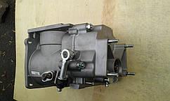 КПП WM1100A-6 (без сцепл)+плита для двиг+Ручки перек КПП и ВОМ,щитки, крепеж