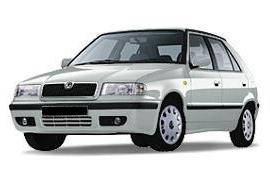 Автомобильные стекла для SKODA FAVORIT 1989-2001/FELICIA 1995-2001