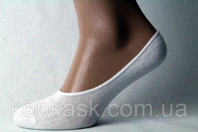 Чоловічі шкарпетки сліди Mesut, фото 2