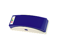 Губка для маркерных досок ,+ 5 сменных накладок