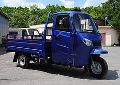 ГЕРКУЛЕС J9 250 (Комплектация Long, кузов 2200х1400 колеса 5.00-12)