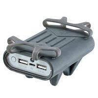 Кріплення для мобіл. телефону Topeak Smartphone Holder Рowerpack, із аккум., 7800mAh
