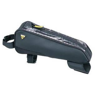 Сумка на раму Topeak Fast Fuel Tri Bag 0.6л, 145г, фото 2