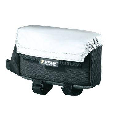 Сумка на раму Topeak Tri Bag Large, 0.72л с водоотталкивающим чехлом, фото 2