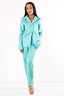 Пижама из шёлка Армани DN05