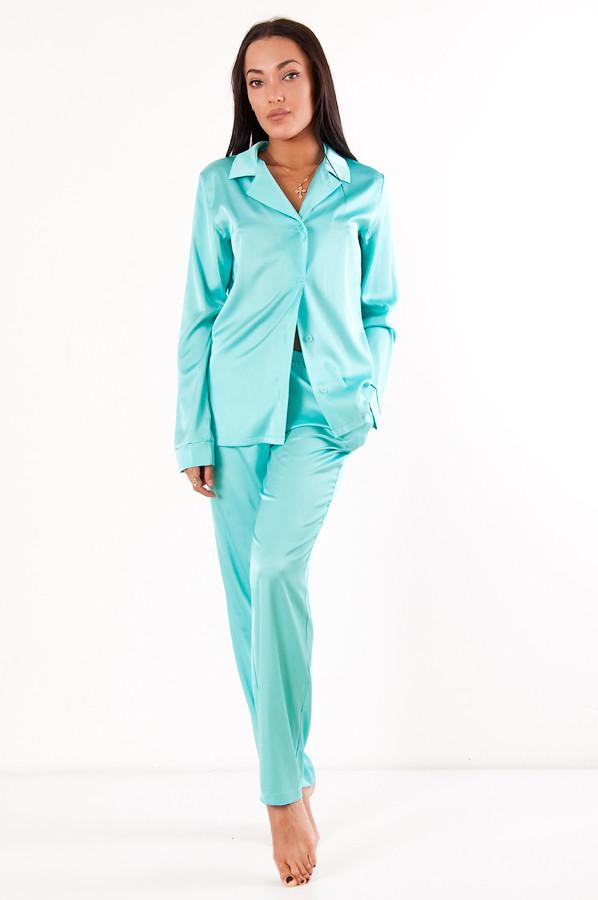 af40739de72 Пижама из шёлка Армани DN05 - ВЕК - Интернет-магазин женской одежды в  Харькове