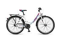 """Велосипед WINORA CHICA 26"""", рама 44 см, 2017"""