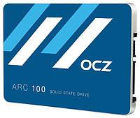 "SSD OCZ 120GB (ARC100-25SAT3-120G) ""Over-Stock"""