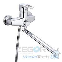 Смеситель для ванны Z65-NVL-A180