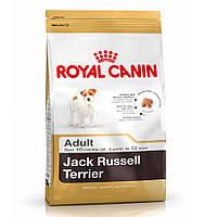 ROYAL CANIN JACK RUSSELL ADULT (ДЖЕК РАССЕЛ ЭДАЛТ) корм для собак от 10 месяцев 1,5КГ