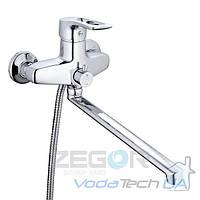 Смеситель для ванны Z65-NVL-A181