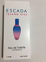 Копия парфюмерной воды Escada Island Kiss 10ml с феромонами