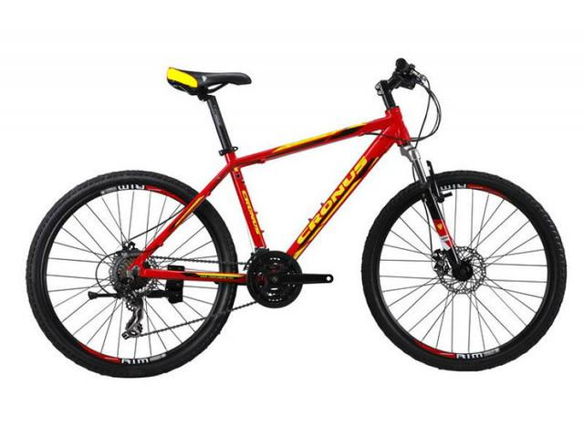 Велосипеды CRONUS