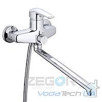 Смеситель для ванны Z65-NVL-A182