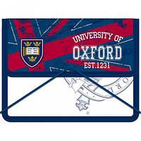 Папка для тетрадей пластиковая «Oxford» 1 Вересня 491118