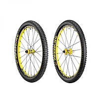 "Колеса 27,5"" Mavic Crossmax Enduro 650b, 15мм ось, INTL, пара"
