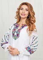 Блуза вишиванка, фото 1