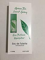 Женская мини парфюмерия Elizabeth Arden green tea 10 мл