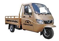 ГЕРКУЛЕС J7-SL 250 (Комплектация Long, кузов 2600х1400 колеса 5.00-13)