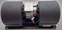 Двигатель электрический обдува лобового стекла в корпусе 24V KORMAS / AS. TWIN BLOWER WITH MSSL TERS & HSG.