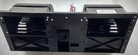 Двигатель электрический обдува лобового стекла в корпусе 24V KYH/ AS. TWIN BLOWER WITH MSSL TERS & HSG.