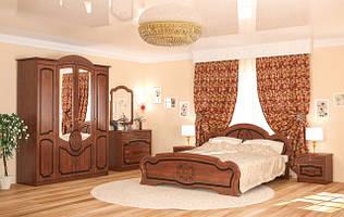 Спальня модульная Барокко