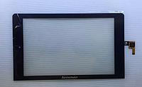 Оригинальный тачскрин / сенсор (сенсорное стекло) для Lenovo Yoga Tablet 8 B6000 (черный цвет)