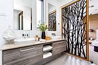 Современный дизайн и ремонт ванных комнат