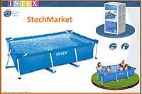 Каркасный бассейн для детей Intex 28270 220-150-60 см