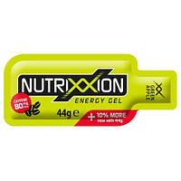 Гель Nutrixxion XX-Force подвійний кофеїн, зелене яблуко, 44g