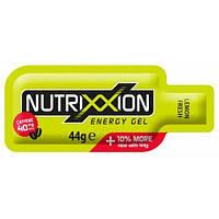 Гель Nutrixxion лимонний фреш, з кофеїном, 44g