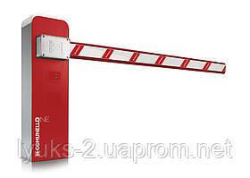 Автоматический шлагбаум Comunello LT500KIT 4 метра