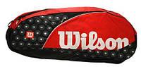 Сумка для большого тенниса Wilson WSTB. Распродажа