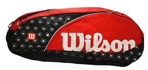 Сумка для большого тенниса Wilson WSTB. Распродажа!