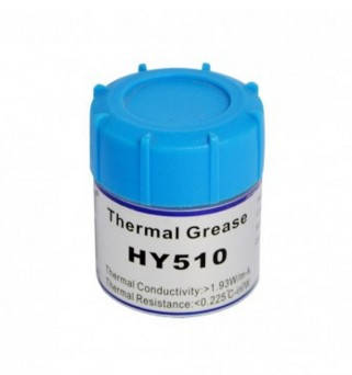 Термопаста HY510 8 грам #100046