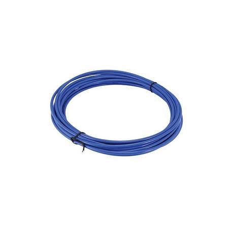 Рубашка для тормоза Jagwire 5мм, синяя, фото 2