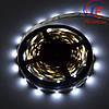 Светодиодная Лед LED лента 5050 30 шт/м  IP 20 RGB