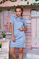 Стильное женское платье Элиза 8 Arizzo 44-48 размеры