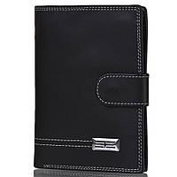 Бумажник водителя ETERNO Портмоне мужское кожаное с бумажником водителя ETERNO (ЭТЕРНО) DW7-100-2B